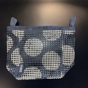 {PINK} makeup bag